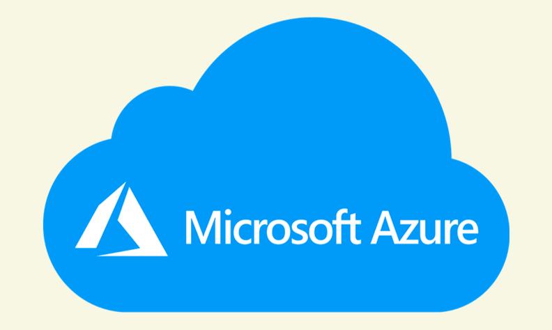 Azure (Microsoft web services)