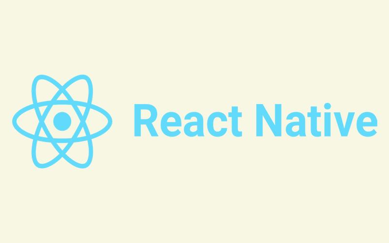 technologies React Native
