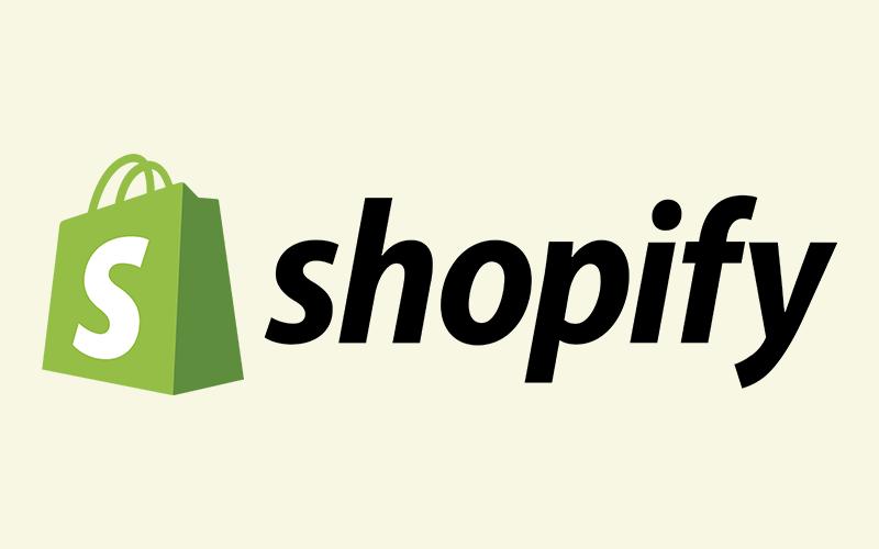 Technologies - shopify